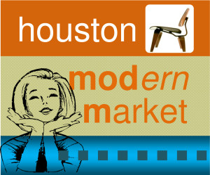 Houston Modern Market Logo