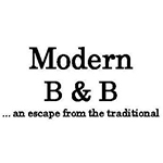 Modern B&amp;B