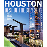 Modern Luxury Houston Magazine