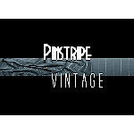 Pinstripe Vintage